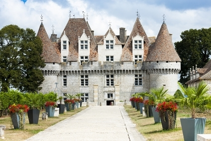Château de Monbazillac (Photo : PHB.cz)