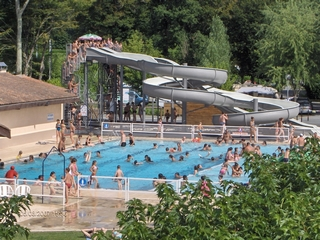 Piscine de Neuvic