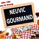 Neuvic Gourmand 2019