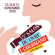 Salon international du livre gourmand 2018