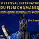 Festival international du film chamanique 2019 Sarlat
